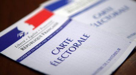 Résultat 1er tour des élections Municipales