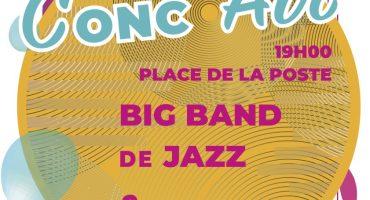 CONC'AIR Ecole de musique Vallée du Bédat